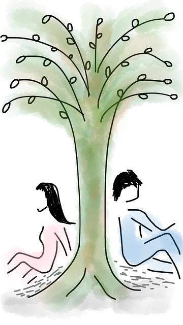 【二人の出会い】嫁、17歳の時に高校中退、昼はパート、夜はスナック、つまりはDQN?