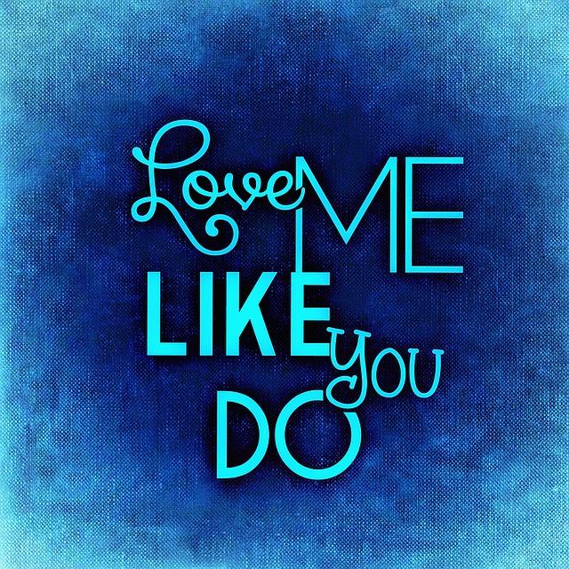 【愛してる】気づいてほしい、身近にある本当の愛を。ラストシーンで号泣!!!