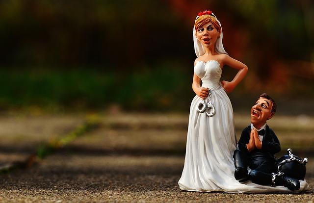 【二人の出会い】男っていうのは勝手だ。二度分かれた嫁にプロポーズ、暫く信用してくれなかった。