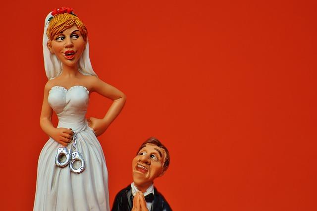 【二人の出会い】合コンに嫁は来ていた。その印象は、鬼嫁?