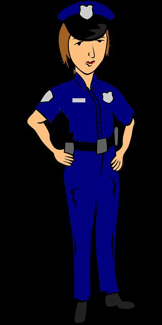 【二人の出会い】俺が車に轢き逃げされたとき、婦警で非番だった嫁に助けられた