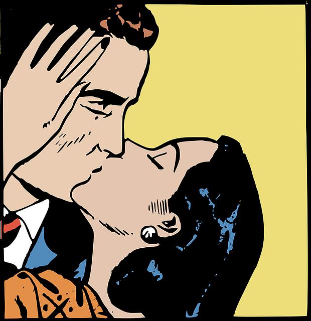 【愛してる】俺「愛してる、心から」。  そしたら嫁が猛烈にキスしてきたよ、窒息しそうだった。