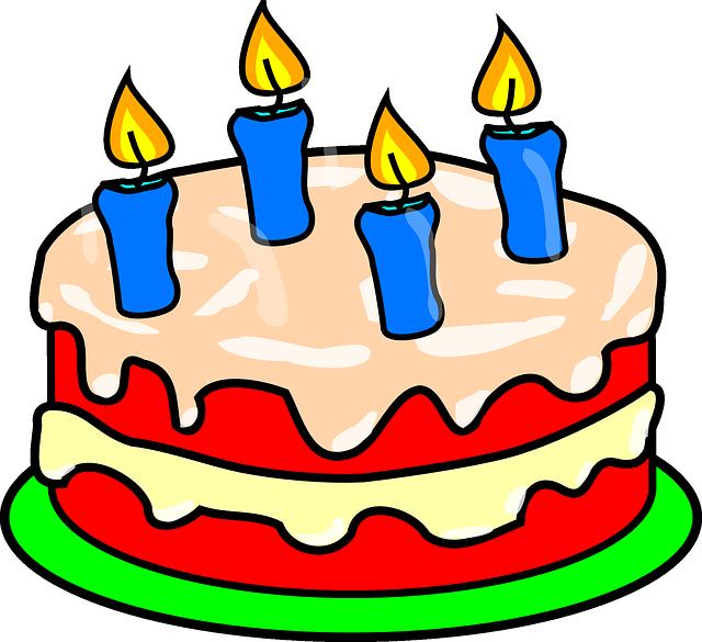 【愛してる】プレゼントを渡すと嫁は涙目に…。でもケーキのローソクの火を消したらニコーッとして「ママ、世界一幸せ!」と言ってくれた。
