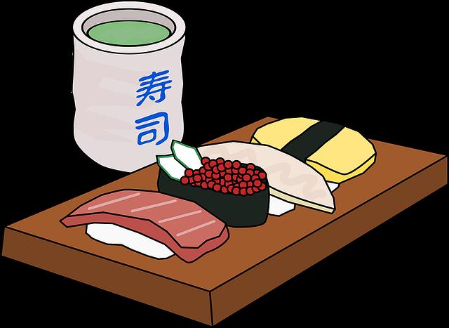 【二人の出会い】私は滑舌が悪いらしい(ら行、さ行全滅)。そんな私の旦那は寿司屋にいた。