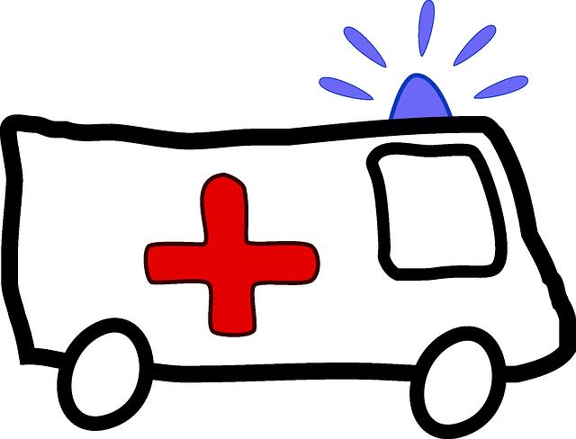 【愛してる】嫁は頭から血を流しパニック。救急車呼んで病院へ・・・なんと担当医が嫁父…