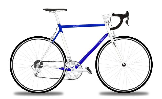【二人の出会い】俺高3、自転車競技部、高校への坂道ヒーヒー。嫁中1、それ見てダセー