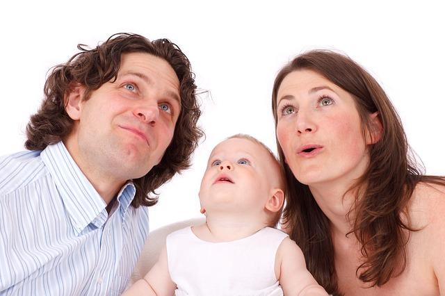 【可愛い奥様】出産後。旦那「調子は・・」、私「おっぱい張って痛い」、ママじゃなくて・・・エッ