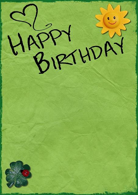 5年付き合ってる彼氏が、私の誕生日を覚えていなかった。ショック!別れる!